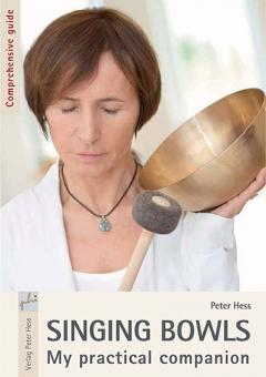 Singing bowl - My practical companion
